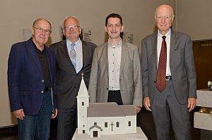 300 Jahre Pfarre Neufeld, 27.09.2015