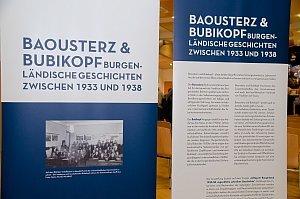 Baousterz & Bubikopf, 23.11.2014
