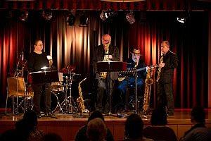 Blues Night mit Habersak & Friends, 28.02.2013