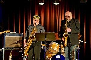 4. Blues Night mit Habersak & Friends, 18.02.2016