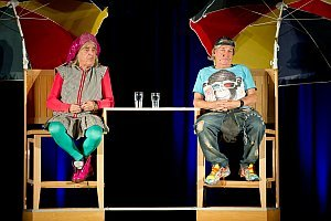 Dietlinde & Hans Wernerle, 23.10.2014