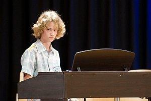 'Jugend macht Musik' in Neufeld, 17.10.2014