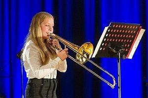 'Jugend macht Musik' in Neufeld, 15.10.2016