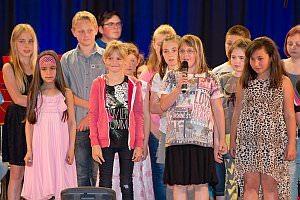 Muttertagsfeier in Neufeld, 10.05.2014