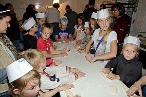 Lange Nacht der Museen: Neufelder Bäckereimuseum, 04.10.2014