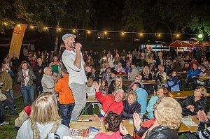 ORF Burgenland Sommerfest, 12.08.2016