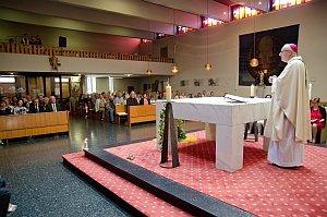 300 Jahre römisch-katholische Pfarre Neufeld, 23.08.2015