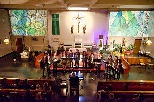 Lange Nacht der Kirchen, 29.05.2015