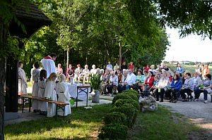 Feldmesse zu Peter und Paul, 29.06.2013