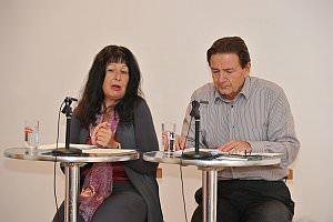 Erich Sedlak in Neufeld 'Drunter und Drueber', 22.02.2013