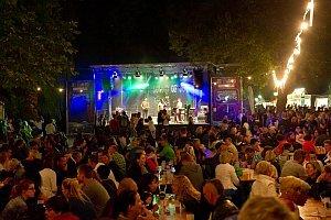 Neufelder Seefest, 04. - 05.07.2014