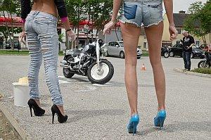 Sexy Car 'n' Bike Wash, 25.05.2015