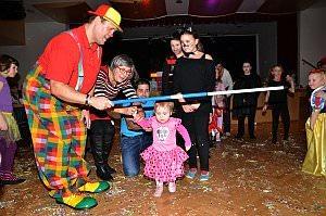 SPÖ Kindermaskenball, 27.01.2013