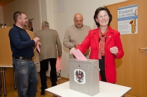 SPÖ Mitgliederversammlung, 25.10.2014