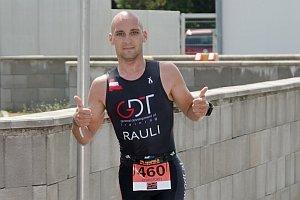 28. Triathlon in Neufeld, 13. + 14.06.2015