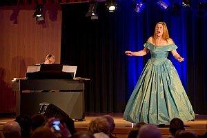 Bühne frei... mit Natalia Ushakova, 07.03.2015