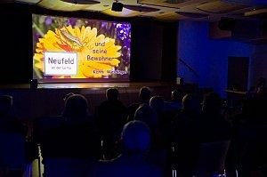Filmabend: Bewohner von Neufeld, 14.05.2014