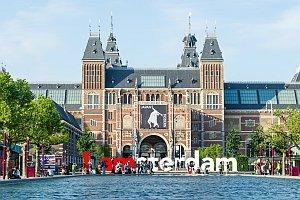 Projekt: Amsterdam hat Flair und Charme, Juni 2016