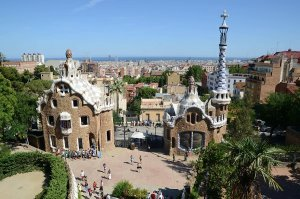 Projekt: Barcelona, katalanisch und kindgerecht, Juli 2014