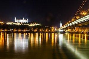 Projekt: Bratislava für Bratislover, August 2016