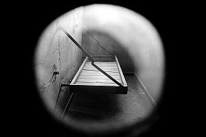 Projekt: Gefängnis Köpenick, September 2015