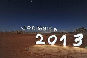Projekt: Jordanien 2013, Fotoreise im Land der Nabatäer