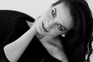 Projekt: Fotoshooting mit Veronika, 25. März 2014