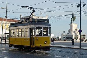 Projekt: Lovely Lisboa - Fotoreise nach Lissabon, Februar 2016