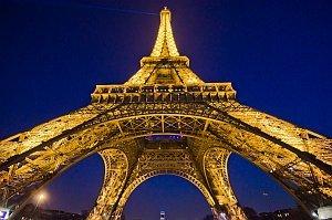 Projekt: Paris ist immer eine Reise wert, Februar 2015