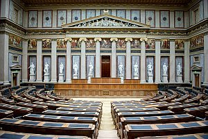 Projekt: Das Österreichische Parlament