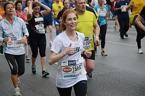 31. Vienna City Marathon, 13.04.2014