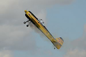 Modellflugshow 2013, 01.09.2013